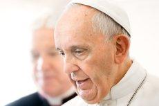 Ten papież zmienia oblicze kościoła?