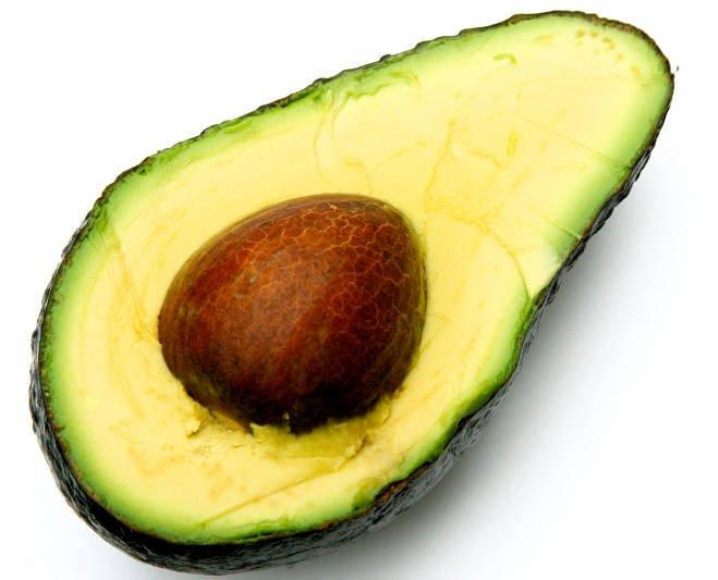 Awokado zawiera zdrowe tłuszcze i witaminę E