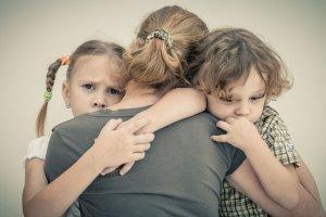 Mama i dzieci to za mało, by móc nazywać się rodziną?