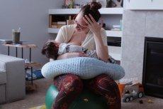 Shannon Peterson jest matką dwójki dzieci i blogerką.