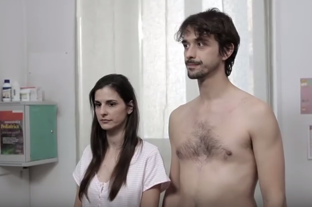 Seks nastolatków na youtube