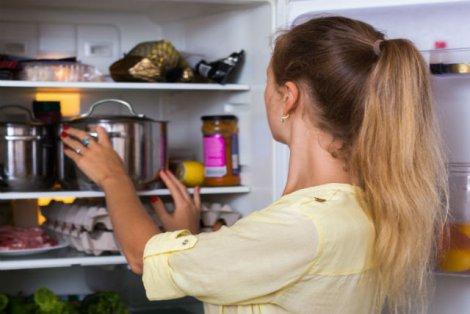 Cytryny, pomidory czy ogórki nie powinny być przechowywane w lodówce.