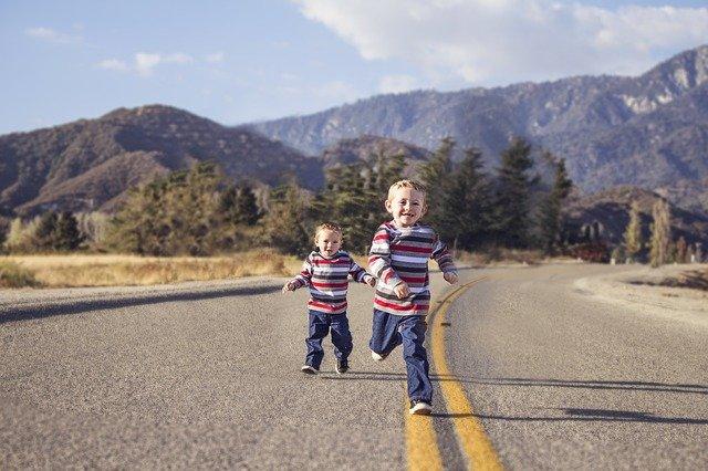 Fot. Pixabay / [url=https://pixabay.com/en/boys-brothers-child-fun-little-838221/]rmt[/url] / [url=https://pixabay.com/en/service/terms/#usage]CC0 Public Domain[/url]