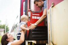 Podróż z dzieckiem nadal nie ma jasno określonych przepisów.