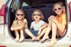Dzieci na wakacjach nie muszą się nudzić