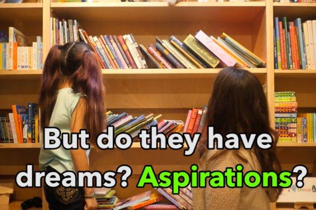 Niewiele jest w książeczkach dla dzieci historii o dziewczynkach.