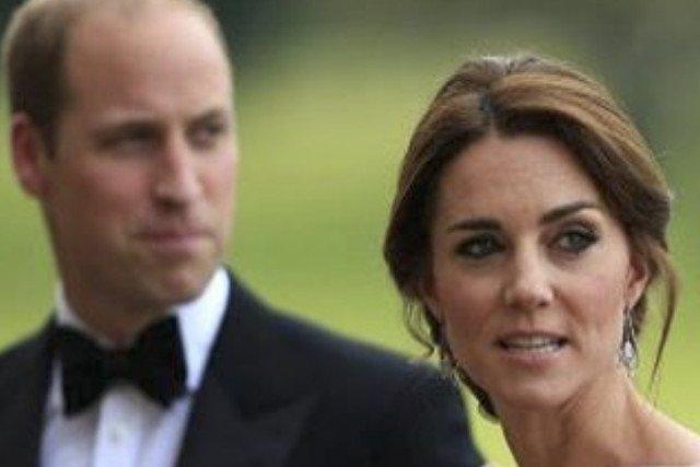 Księżna Kate w swoich przemówieniach porusza trudne tematy