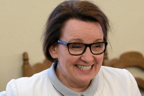 Anna Zalewska zlikwidowała gimnazjum. To pewne
